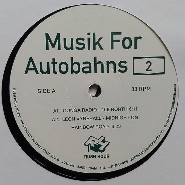 Musik For Autobahns 2 (2LP)