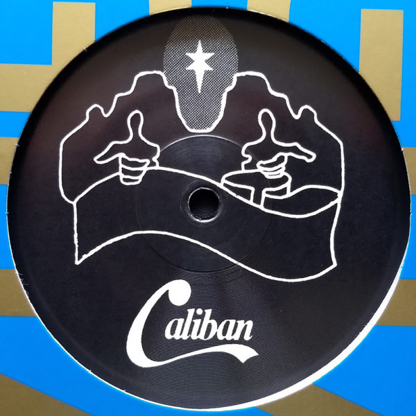 Caliban - Digital Reggae