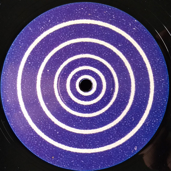 """Tapes - Where Is The Time Ep (12"""" - LAST COPIES!)"""