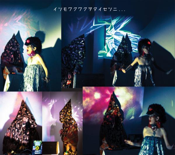 WaqWaq Kingdom - Shinsekai (CD)