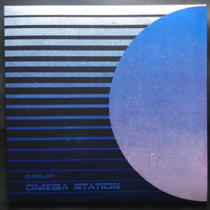 disrupt - Omega Station (LP)