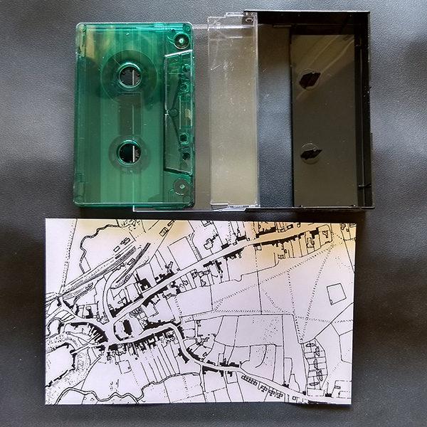 Kinlaw – Corfe (Tape)