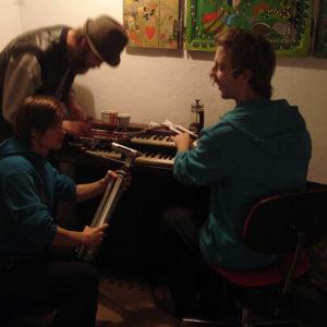 Gl. Harlev Organ Orchestra - The Organ Sessions