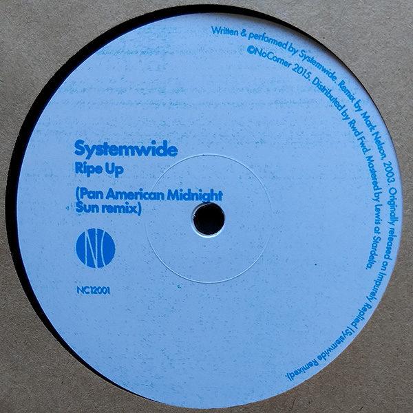 Systemwide – Provisional (Dub) / Ripe Up (Pan American Midnight Sun Remix)